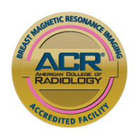 ACR accreditation Breast MRI