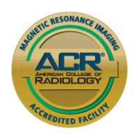 ACR accreditation MRI