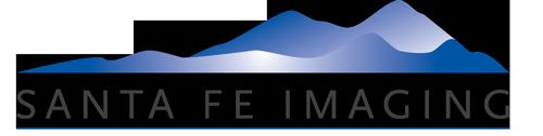 Santa Fe Imaging Logo